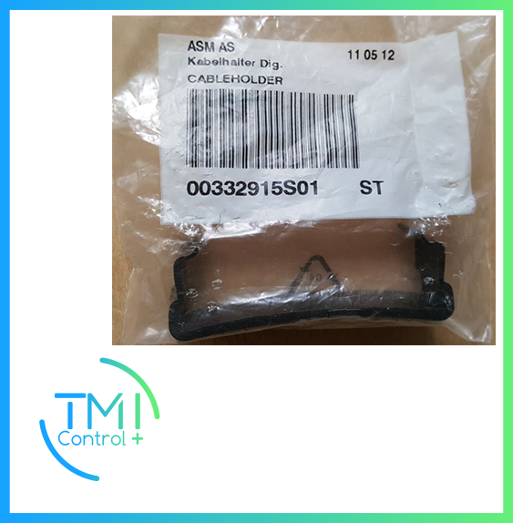 SIEMENS - 00332915S01 CABLE HOLDER