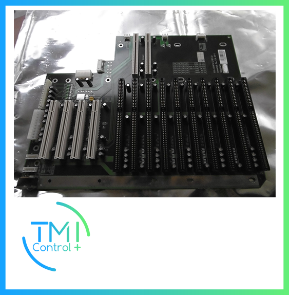DEK - 160136 BACKPLANE (TYPHOON PC)