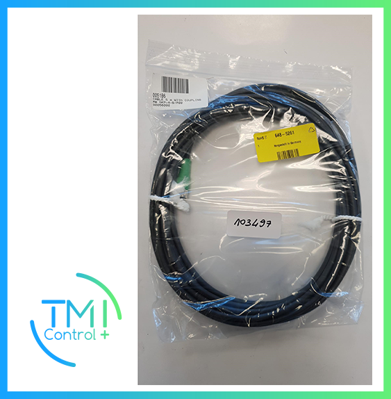 ASSEMBLEON - Cable 5 m with coupling MB SKP-4-5/P00 - P/N : 005186