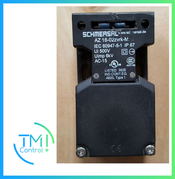 SIEMENS - 03020409-02 SWITCH FOR COVER SIPLACE X-SERIES