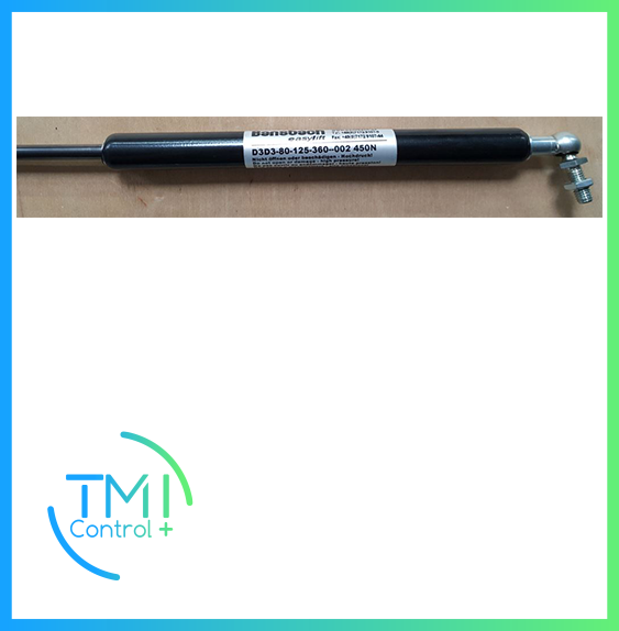 SIEMENS - 03070263-01 D4 Gas Spring (Long Hinged Bolt)
